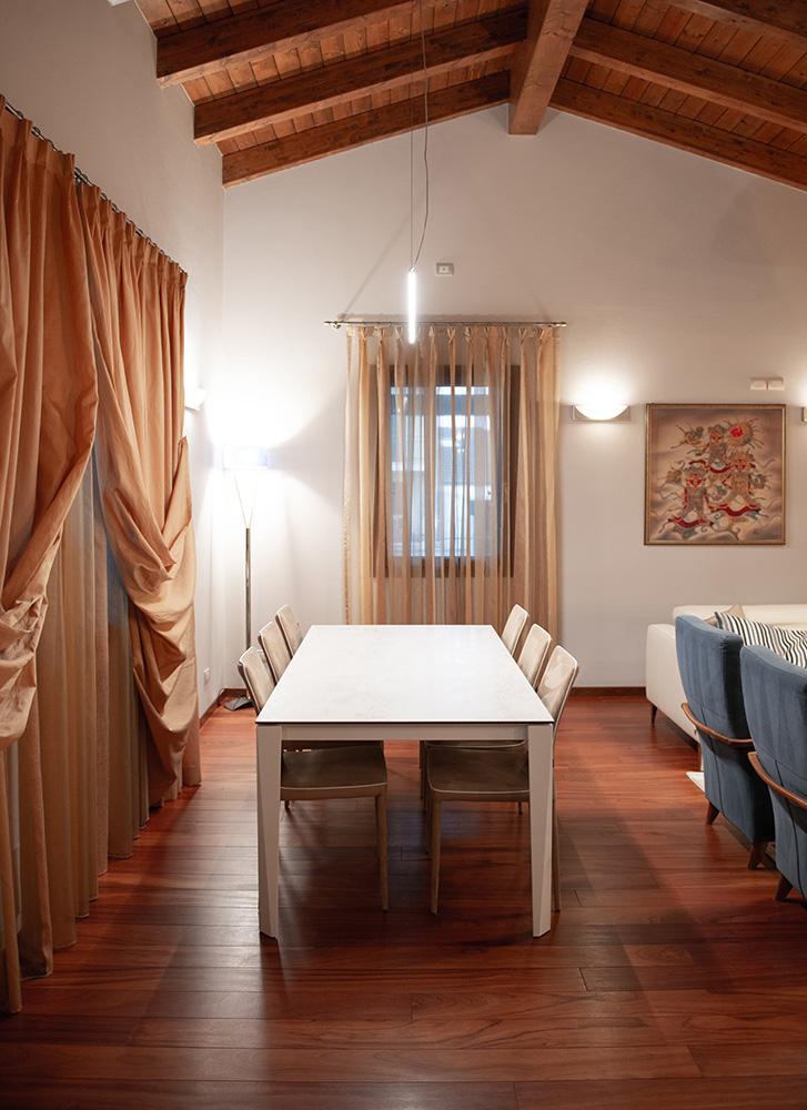 mobili soggiorno contemporaneo verona