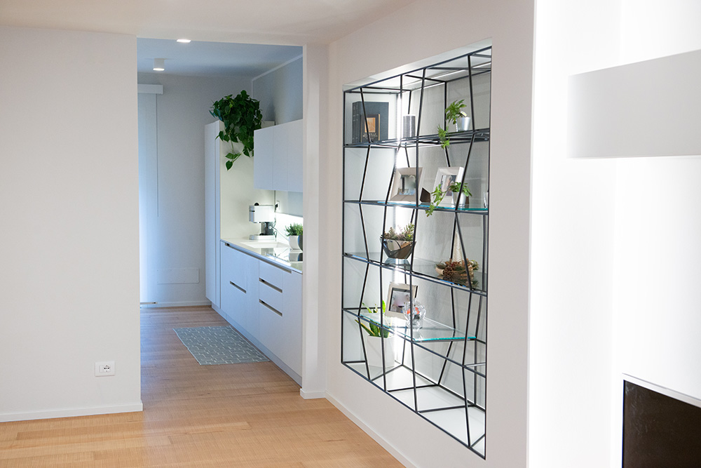 mobili moderni casa negozio verona