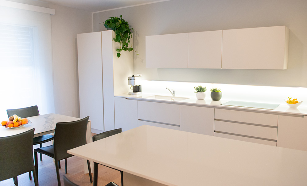mobili cucina moderni verona