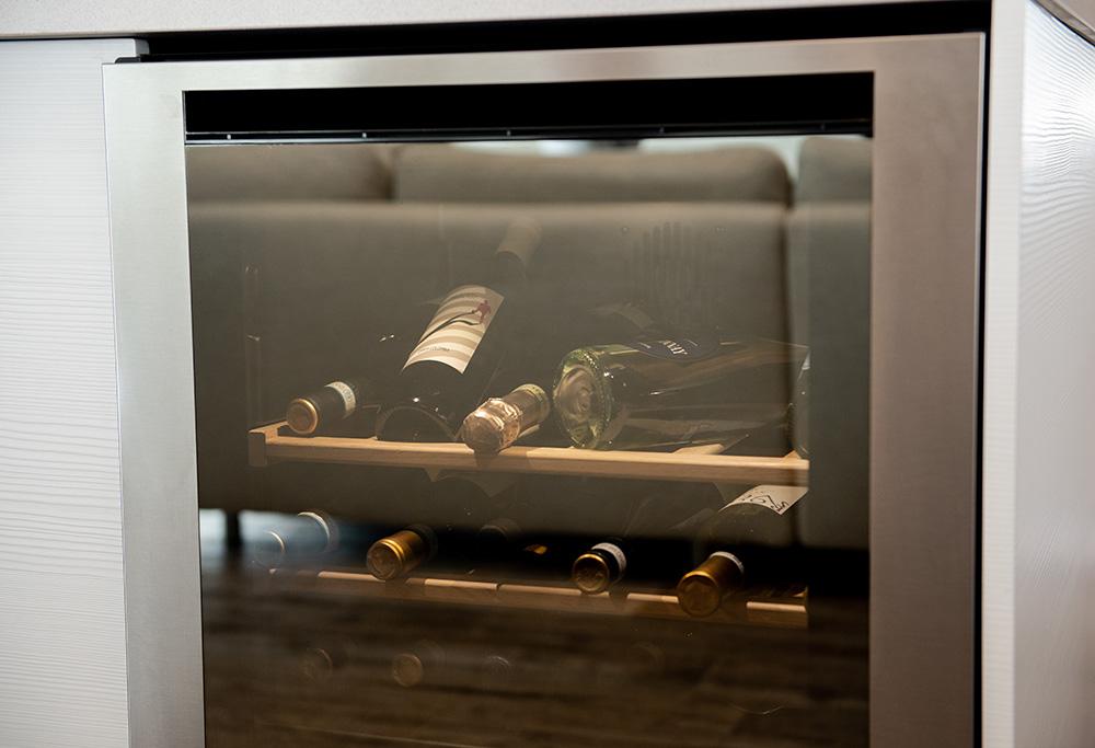 arredare cucina moderna verona