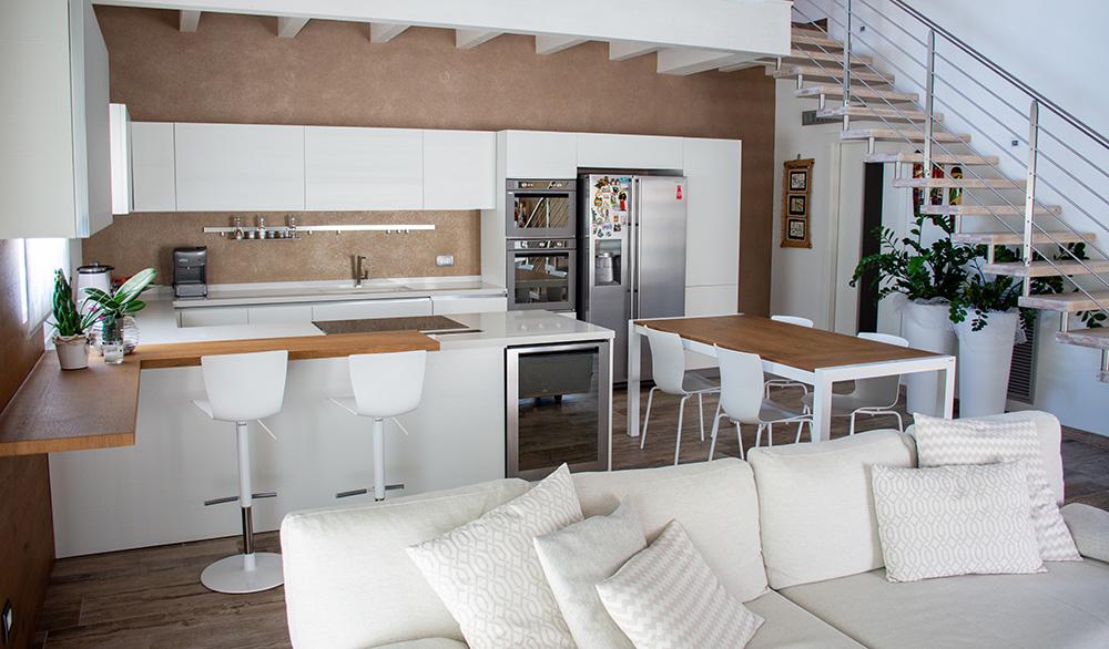mobili casa moderna verona
