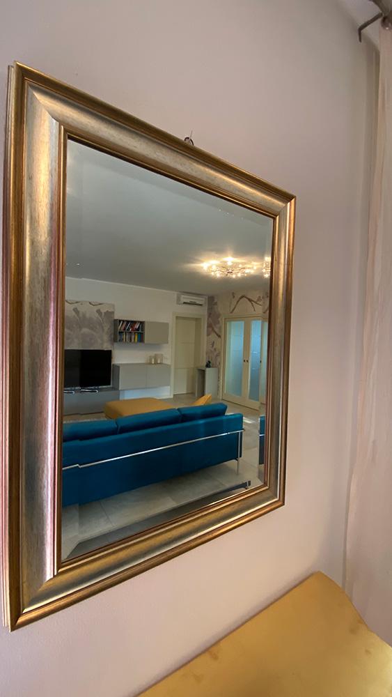 arredare soggiorno moderno verona