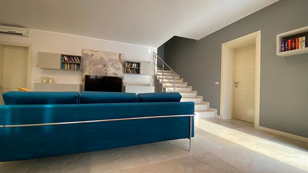 divani moderni verona