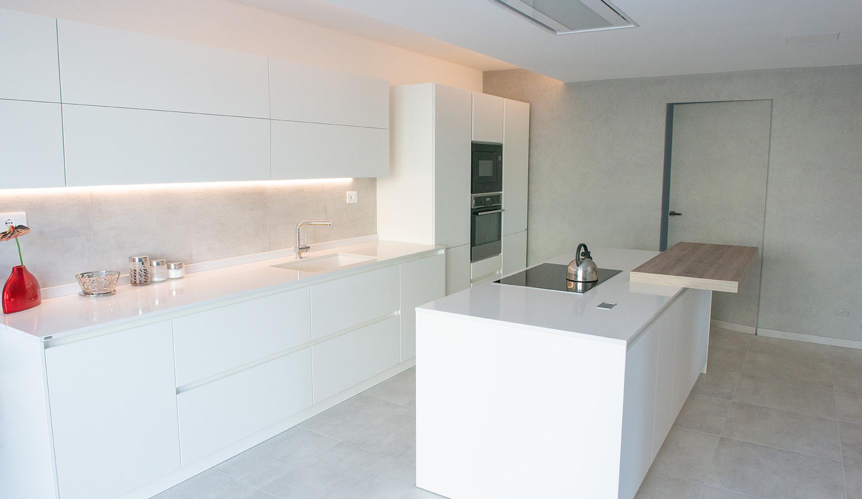 progettazione cucina mobilificio verona