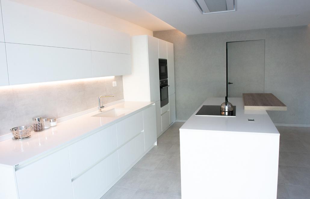 progetto cucina mobilificio verona
