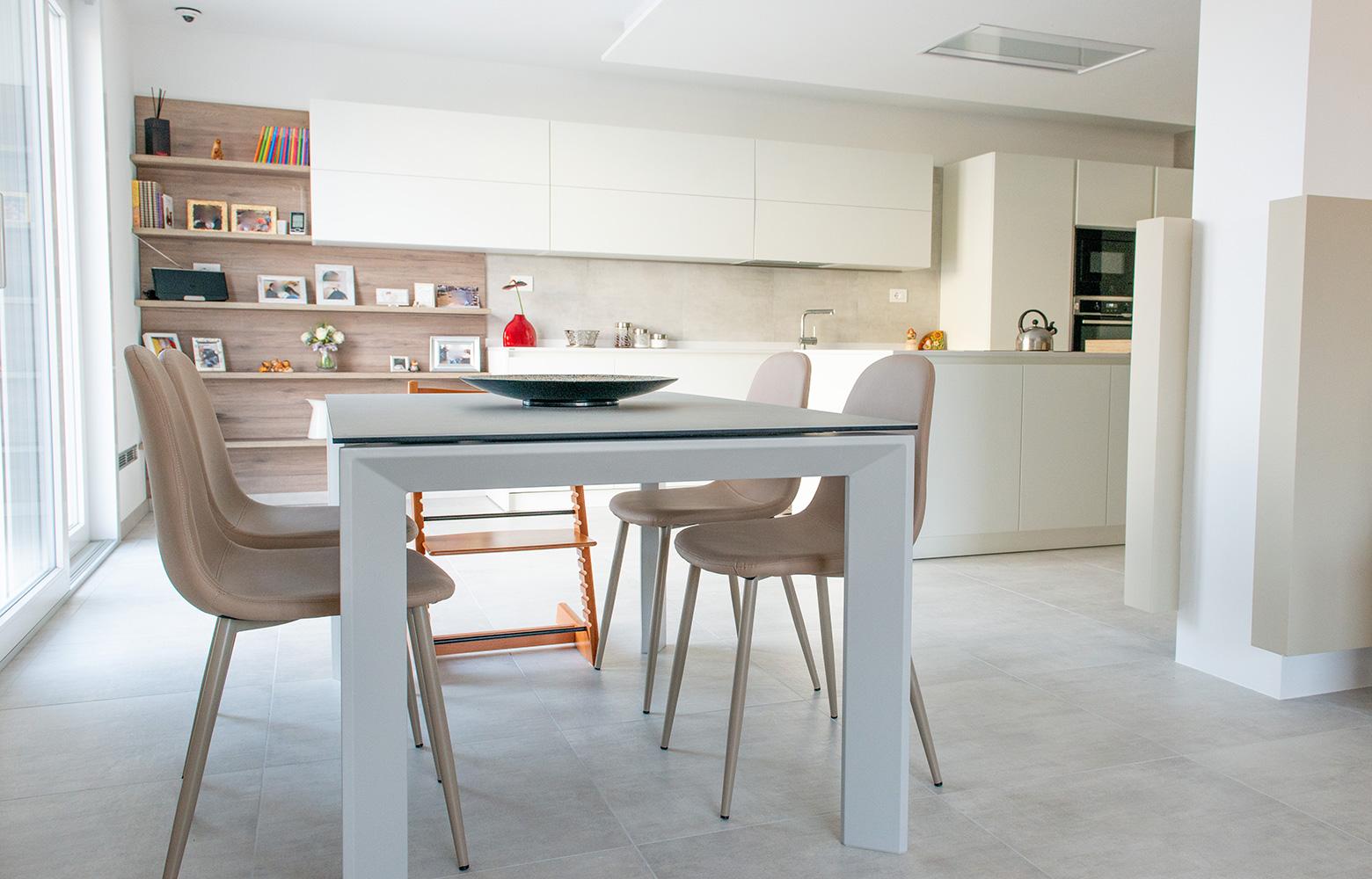 tavolo cucina moderno verona arredamenti tosini