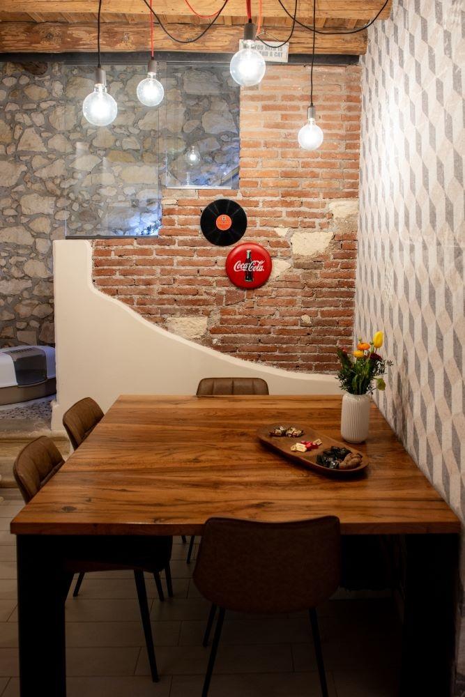 mobili industrial style verona