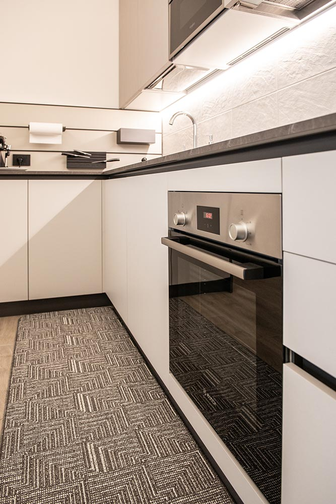 mobili cucina moderna padova