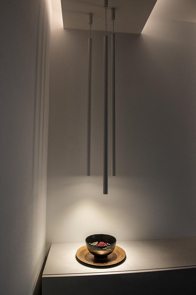 lampadario soggiorno moderno padova