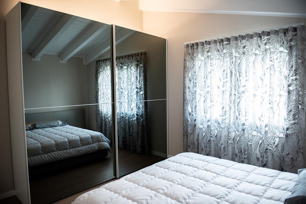 arredamento camera da letto padova