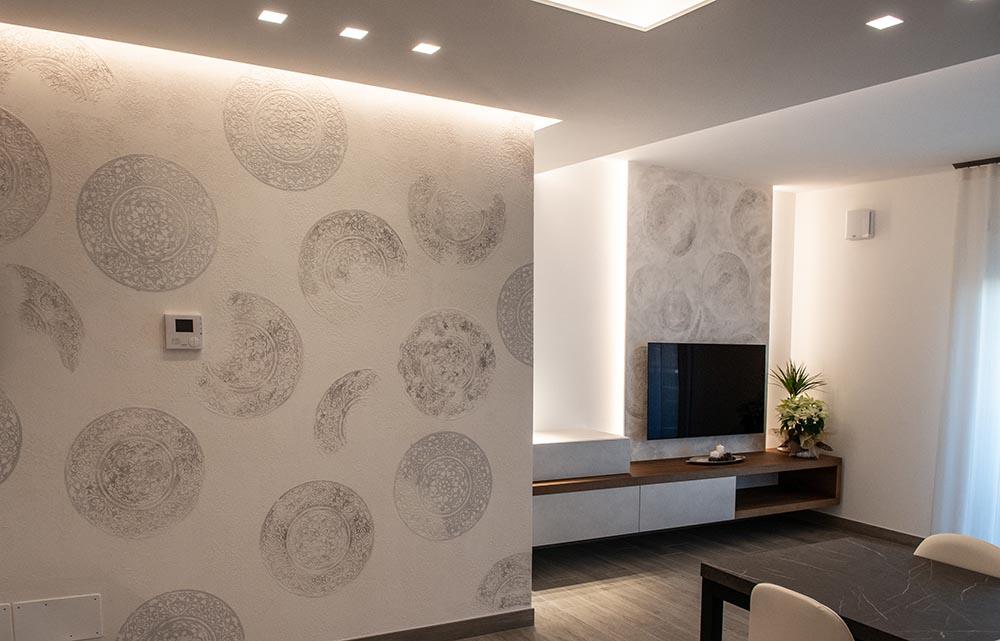 mobili soggiorno appartamento padova