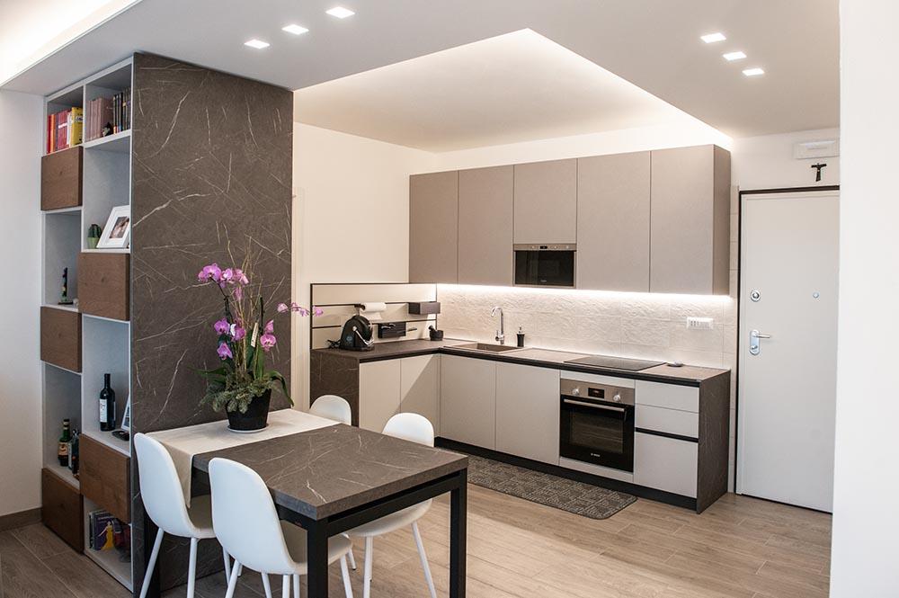 mobili moderni cucina padova