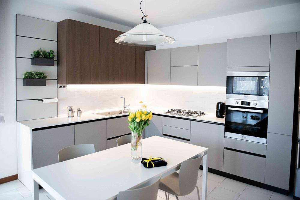 mobili cucina moderna verona