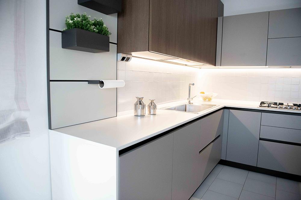 restyling cucina moderna