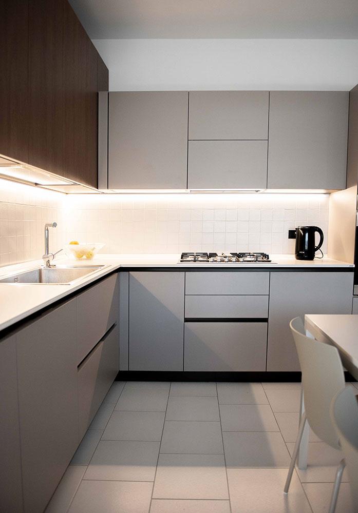 cucina moderna verona