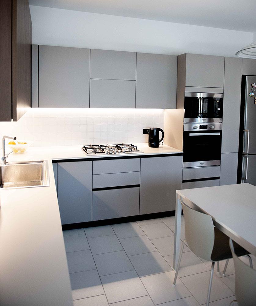 cucina moderna nuova verona