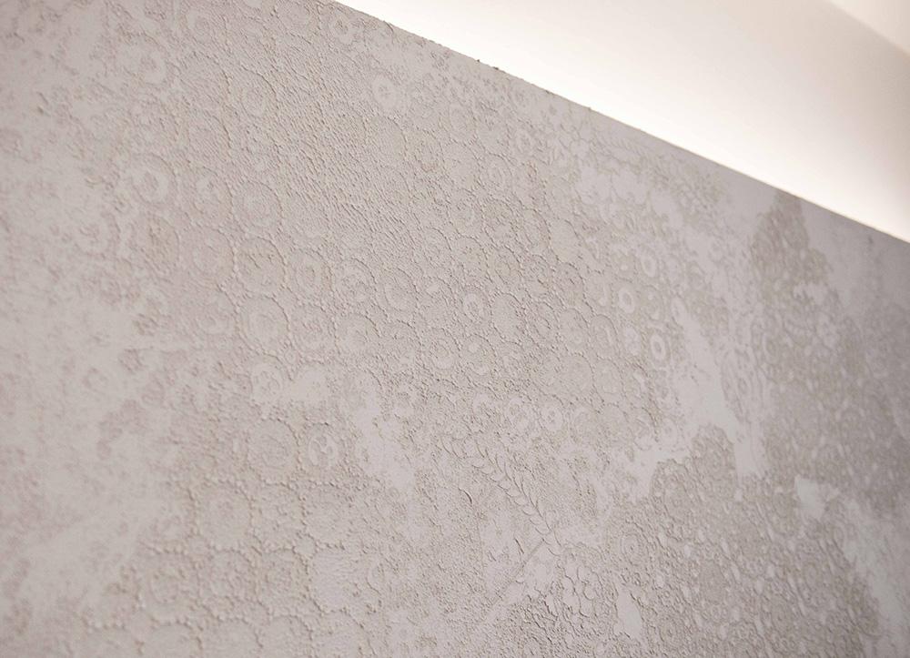 finiture parete moderna verona
