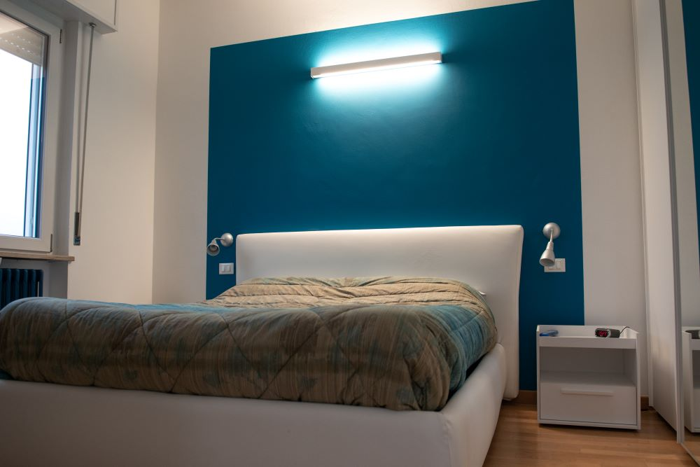 camera letto mobili moderni verona
