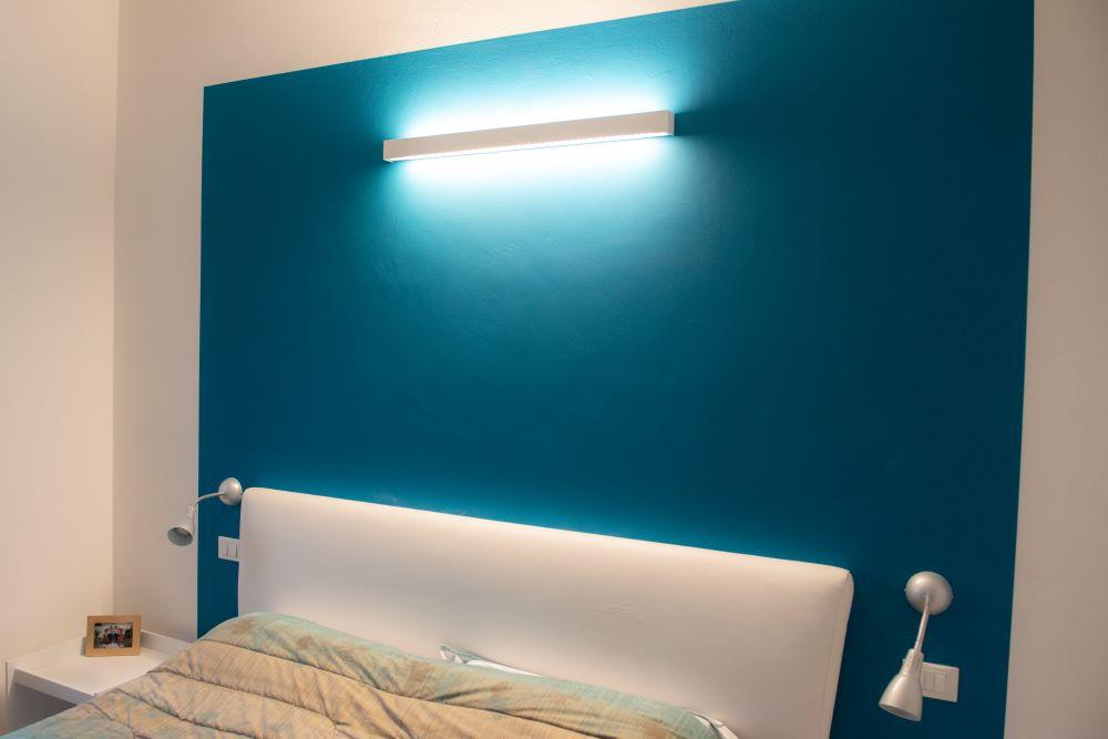 arredamento camera letto verona