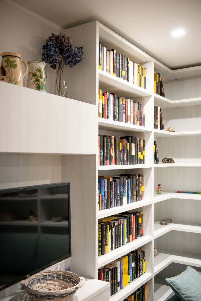 libreria moderna verona